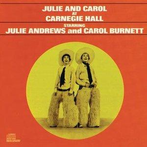 Image for 'Julie And Carol At Carnegie Hall'