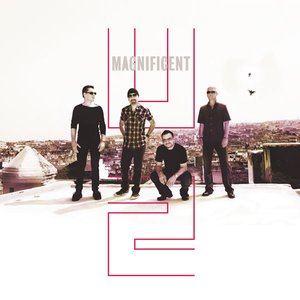 Bild för 'Magnificent'