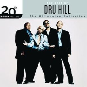 Image for 'The Best Of Dru Hill 20th Century Masters The Millennium Collection'