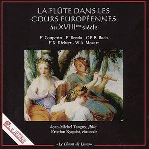 Image for '4ème Concert Royal: VII. Forlane Rondeau, Gayement'