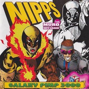 Image for 'Galaxy Pimp 3000'
