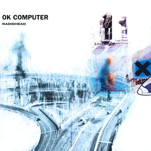 Image for 'OK Computer (Collector's Edition)'