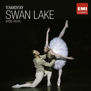 Image for 'Tchaikovsky: Swan Lake'