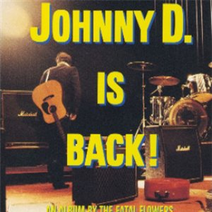 Immagine per 'Johnny D. Is Back'