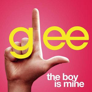 Image for 'The Boy Is Mine (Glee Cast Version)'