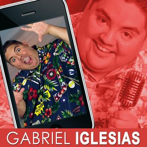 Image for 'Gabriel Iglesias Ringtones'