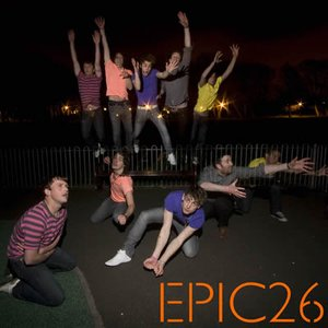 Image for 'Epic26 Remixed'
