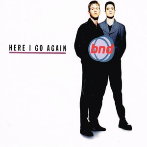 Image for 'Here I Go Again (Deluxe Edition)'