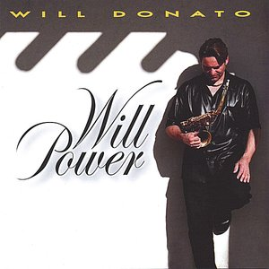 Image for 'Will Power'