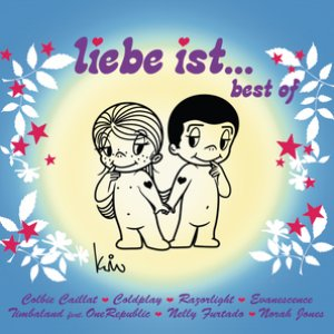 Image for 'Liebe ist... Best Of'
