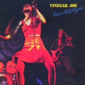 Image for 'Rock `N' Roll Gypsies'