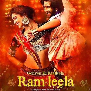 Image pour 'Goliyon Ki Raasleela Ram-leela'