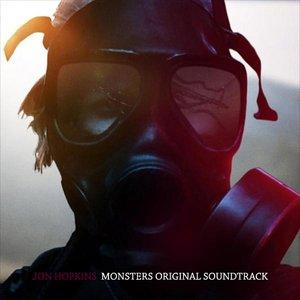 Bild für 'Monsters (Original Motion Picture Soundtrack)'