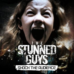 Image for 'Shock The Audience'