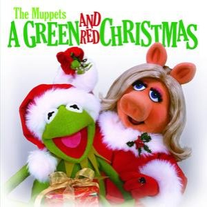 Bild för 'The Muppets: A Green and Red Christmas'