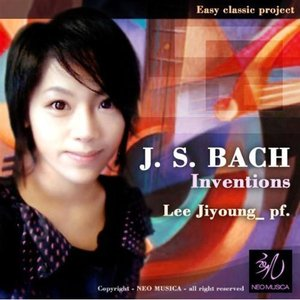 Image for 'J.S.Bach: Invention No.15, BWV.786'