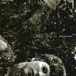 Image for 'Seule dans les chants'