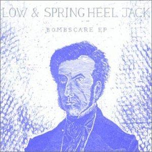 Image for 'Low & Spring Heel Jack'
