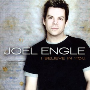 Image for 'I Believe In You'