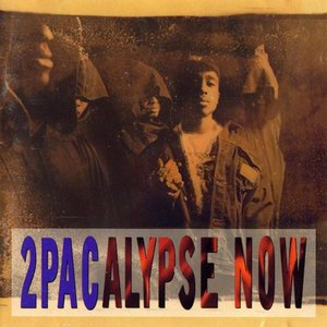 Immagine per '2Pacalypse Now'