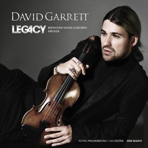 Image for 'Legacy'