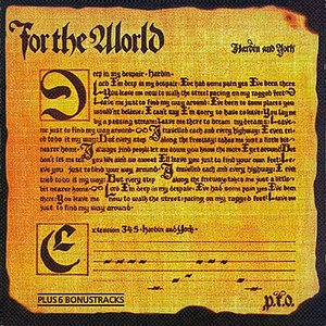 Image for 'For The World'