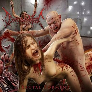 Image for 'Rectal Torment'