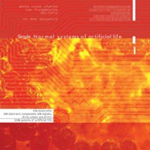 Bild für 'systems of artificial life'