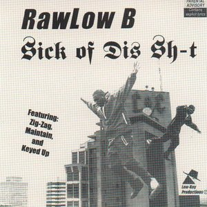 Image for 'Rawlow B'