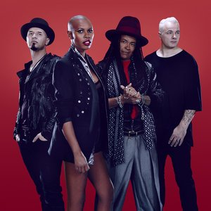 Image for 'Skunk Anansie'