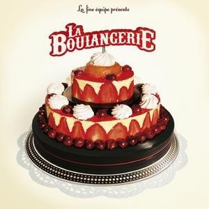 Image for 'La Boulangerie'