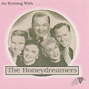 Image for 'An Evening With the Honeydreamers'