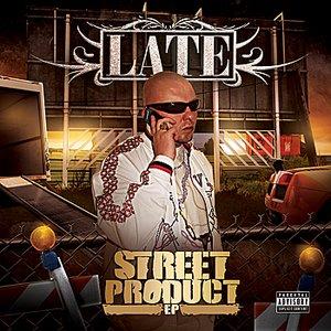 Immagine per 'Street Product - EP'