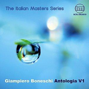 Bild für 'Antologia, Volume 1'