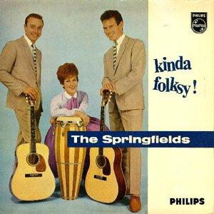 Bild für 'Kinda Folksy'