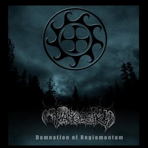 Image for 'Damnation Of Regiomontum'