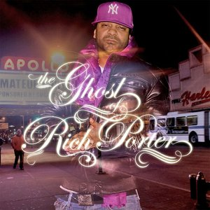 Image for 'The Ghost of Rich Porter'