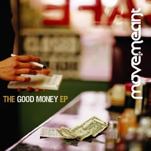 Image for 'The Good Money EP'
