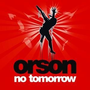 Bild für 'No Tomorrow'