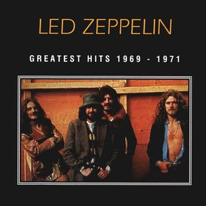 Image for 'Greatest Hits 1969-1971'