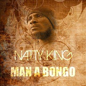 Image for 'Man A Bongo (Marcus Garvey Riddim)'