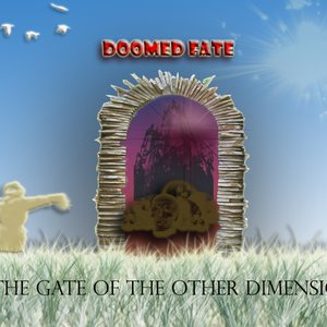 Bild för 'The Gates of the Other Dimension'