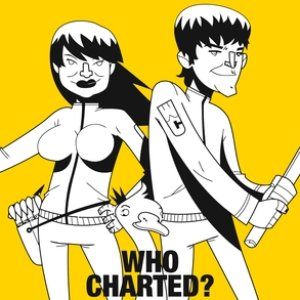 Image for 'Who charted'