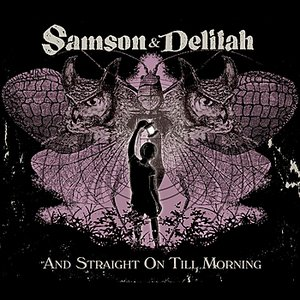 Image for 'And Straight On Till Morning'