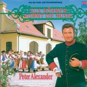 Image for 'Aus Böhmen kommt die Musik'