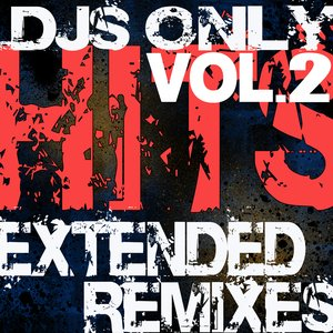 Image for 'DJs Only Hits Volume 2 - Extended Remixes (DJ Friendly)'