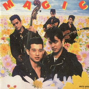 Image for 'Magic'