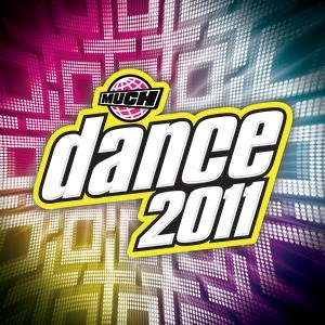 Image for 'Much Dance 2011'