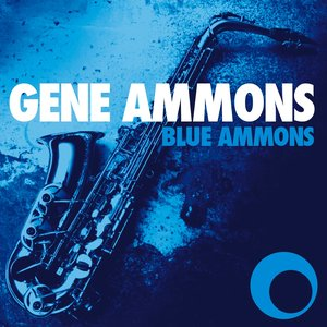 Image for 'Blue Ammons'