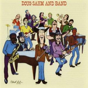 Image for 'Doug Sahm And His Band'